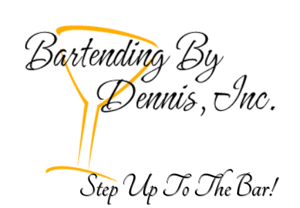 Bartending By Dennis, Inc.